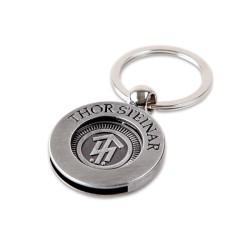 """Key chain """"Vägan"""""""