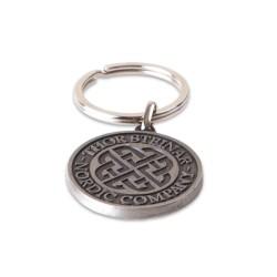 """Key Chain """"Malvik"""""""